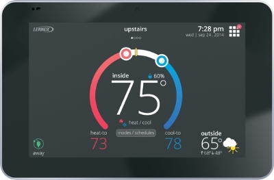 Thinking About a Thermostat This Holiday Season?