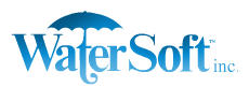 WaterSoft Logo